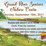 Seniors Nature Cruise
