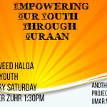 youth thru quran