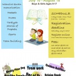 Summer School - Intensive Quran Memorization program