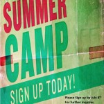 Umar masjid - Summer camp