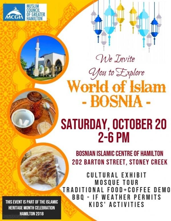 World of Islam - Bosnia
